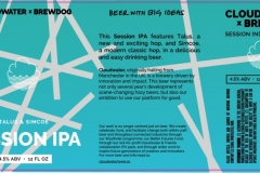 Brewdog - Session Ipa