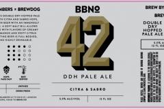 Brewdog - 42