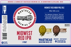 Masthead Brewing Co. -