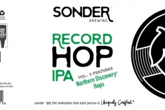 Record Hop -