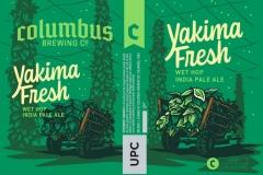 Yakima Fresh -