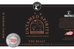 Madtree Brewing Co - The Beast