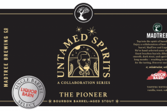 Madtree Brewing Co - The Pioneer
