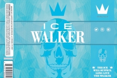 Copper Mountain Beverage Company - Ice Walker