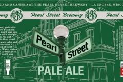 Pearl Street Brewery - Pearl Street Pale Ale