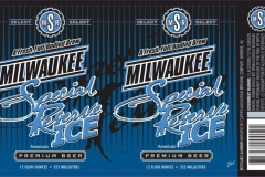 Copper Mountain Brewing Company - Milwaukee Special Reserve Ice