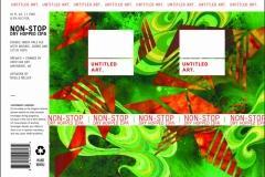 Untitled Art. - Non-stop Dry Hopped Iipa