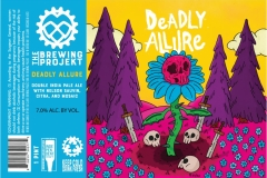 The Brewing Projekt - Deadly Allure