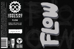 The Brewing Projekt - Flow