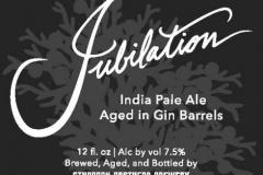 Stubborn Brothers Brewery - Jubilation