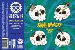 The Brewing Projekt - Skullduggery