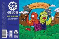 The Brewing Projekt - Big Grump