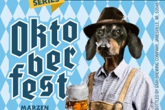 Gray Brewing Company - Local Series Oktoberfest