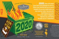 Stillmank Brewing Company - 2020