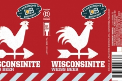 Lakefront Brewery - Wisconsinite