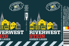 Lakefront Brewery - Riverwest Stein Amber Lager