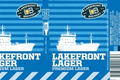 Lakefront Brewery - Lakefront Lager