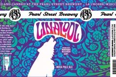Pearl Street Brewery - Linalool