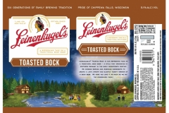 Leinenkugel's - Toasted Bock