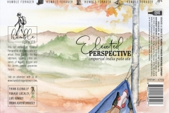 Humble Forager - Elevated Perspective
