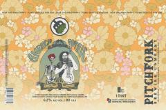 Pitchfork Brewing Company - American Gothic