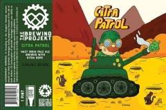 The Brewing Projekt - Citra Patrol