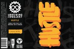 The Brewing Projekt - Hustle