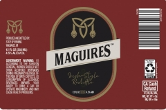 State of Brewing - Maguires