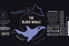 Mobcraft Beer Inc - The Black Whale