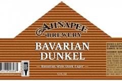 Ahnapee Brewery - Bavarian Dunkel