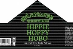 Ahnapee Brewery - Hippie Hoppy Hobo