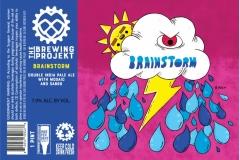 The Brewing Projekt - Brainstorm