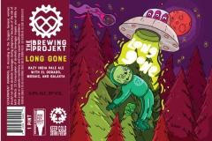 The Brewing Projekt - Long Gone