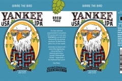Wisconsin Brewing Company - Yankee