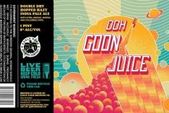 Eagle Park Brewing Company - Ddh Goon Juice