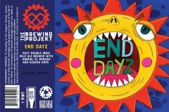 The Brewing Projekt - End Dayz