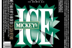 Mickey's - Ice