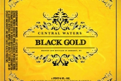 Central Waters - Black Gold