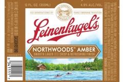 Leinenkugel's - Northwoods Amber
