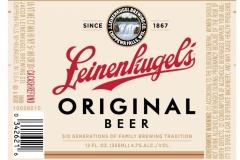 Leinenkugel's - Original