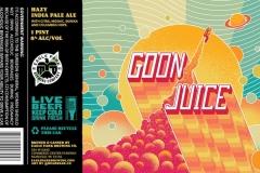 Eagle Park Brewing Company - Goon Juice