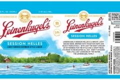 Leinenkugel's - Session Helles