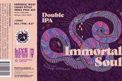Eagle Park Brewing Company - Immortal Soul