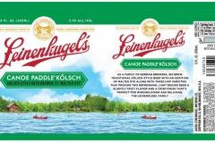 Leinenkugel's - Canoe Paddle Kolsch