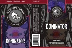 Dominator_Final Design