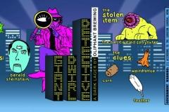 Giant Dwirl 12oz Label
