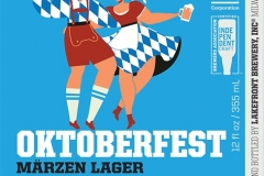 Lakefront Brewery - Oktoberfest