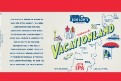 Door County Brewing Co - Vacationland Ipa