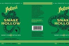 Potosi Brewing Co. - Snake Hollow