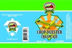 Crop Duester -